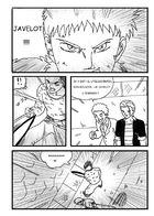 Guerriers Psychiques : Chapter 6 page 12