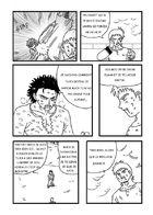 Guerriers Psychiques : Chapitre 7 page 10