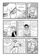 Guerriers Psychiques : Chapitre 7 page 11