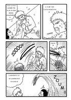 Guerriers Psychiques : Chapitre 7 page 12