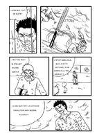 Guerriers Psychiques : Chapitre 7 page 13