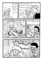 Guerriers Psychiques : Chapitre 7 page 5