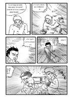 Guerriers Psychiques : Chapitre 7 page 7