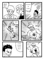 Guerriers Psychiques : Chapitre 8 page 3