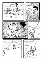 Guerriers Psychiques : Chapitre 8 page 5