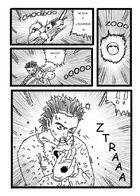 Guerriers Psychiques : Chapitre 8 page 8