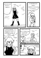 Guerriers Psychiques : Chapitre 8 page 10