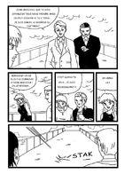 Guerriers Psychiques : Chapitre 8 page 11