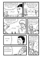 Guerriers Psychiques : Chapitre 8 page 12
