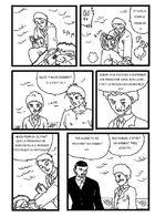 Guerriers Psychiques : Chapitre 8 page 13