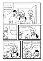 Guerriers Psychiques : Chapitre 8 page 15