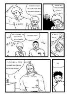 Guerriers Psychiques : Chapitre 8 page 16