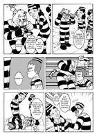Grupo Rockets : Capítulo 6 página 8