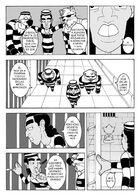 Grupo Rockets : Capítulo 6 página 10