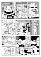 Grupo Rockets : Capítulo 6 página 15