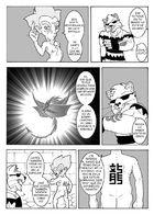Grupo Rockets : Capítulo 6 página 21