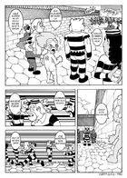 Grupo Rockets : Capítulo 6 página 23