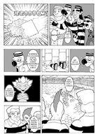 Grupo Rockets : Capítulo 7 página 8