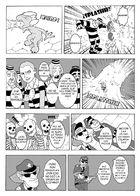 Grupo Rockets : Capítulo 7 página 10