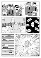 Grupo Rockets : Capítulo 7 página 11