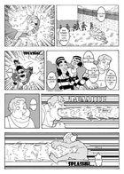 Grupo Rockets : Capítulo 7 página 12