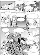 Guild Adventure : Chapitre 6 page 11