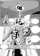 Guild Adventure : Chapitre 6 page 2