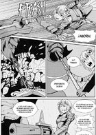 Guild Adventure : Chapter 6 page 5