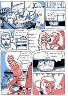 Bishop's Normal Adventures : Capítulo 1 página 3