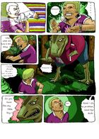 Bishop's Normal Adventures : Chapter 1 page 7