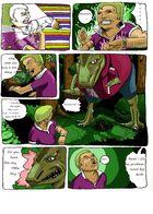 Bishop's Normal Adventures : Capítulo 1 página 7
