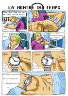 Bishop's Normal Adventures : Capítulo 1 página 6