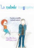 Clara Catastrophe : Chapitre 1 page 19