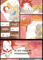 Clara Catastrophe : Chapitre 1 page 13