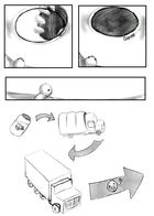 Jean-Norbert le tardigrade : Chapitre 1 page 6