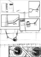 Jean-Norbert le tardigrade : Chapitre 1 page 8