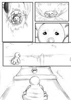 Jean-Norbert le tardigrade : Chapitre 1 page 9