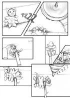 Jean-Norbert le tardigrade : Chapitre 1 page 11