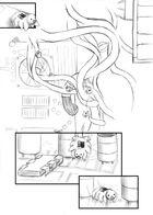 Jean-Norbert le tardigrade : Chapitre 1 page 23