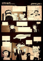 Leth Hate : Chapitre 10 page 2