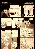 Leth Hate : Chapitre 10 page 4