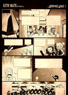 Leth Hate : Chapitre 10 page 7