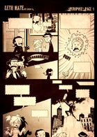 Leth Hate : Chapitre 10 page 8