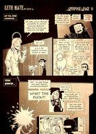 Leth Hate : Capítulo 10 página 10