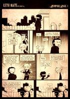Leth Hate : Capítulo 10 página 1