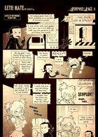 Leth Hate : Capítulo 10 página 4