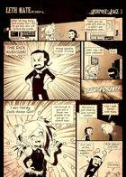 Leth Hate : Capítulo 10 página 5