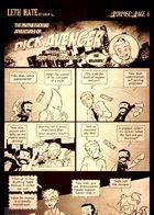 Leth Hate : Capítulo 10 página 6