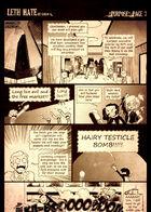 Leth Hate : Capítulo 10 página 7