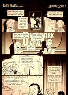 Leth Hate : Capítulo 10 página 9